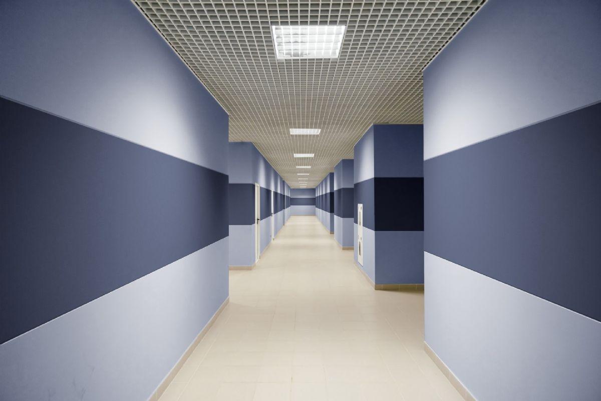 Προστατευτικά τοίχων Υ/Ε