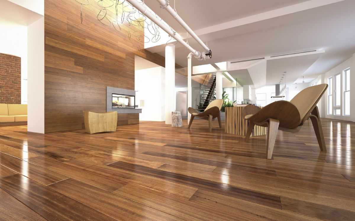 Classic wood floorings