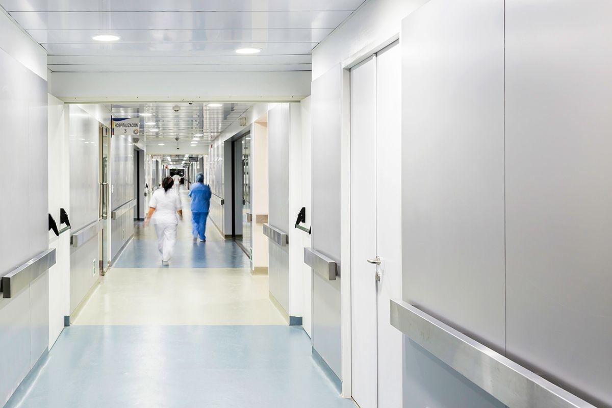 Υλικά υγειονομικού ενδιαφέροντος