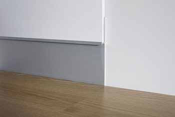 Skirting for wall systems PRF 78281