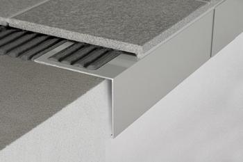 Προφίλ αλουμινίου για σκάλες CPAV 87030