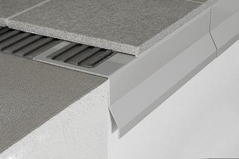 Προφίλ αλουμινίου για σκάλες CPBV 88332