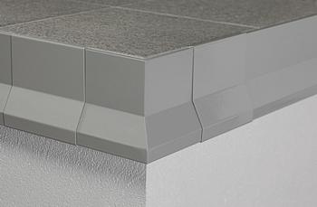 Προφίλ αλουμινίου για σκάλες CPCV 87681
