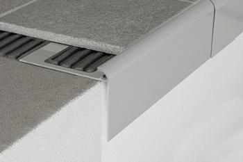 Προφίλ αλουμινίου για σκάλες PRF CPDV  55/10