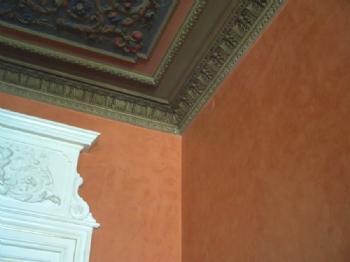 Rialto Stucco Veneziano